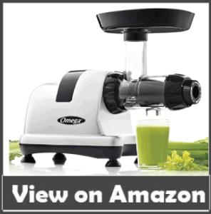 Omega MM 900 HDS -Best juicers for celery