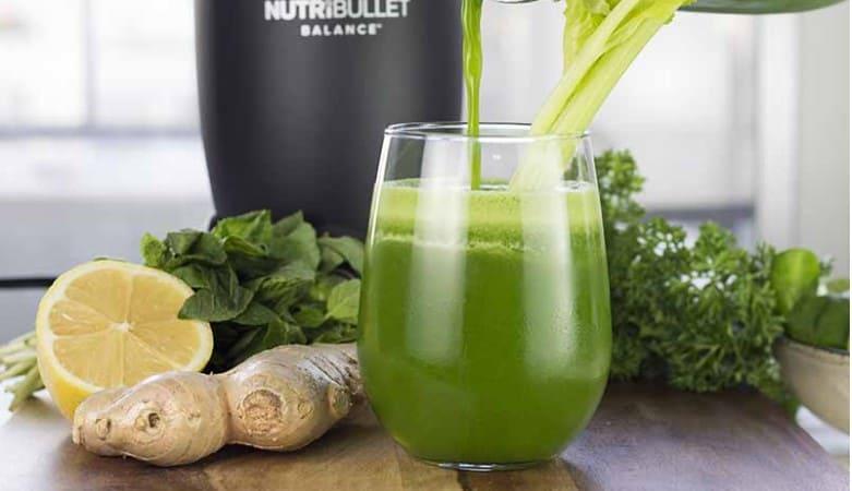 celery-ginger-juicing recipe