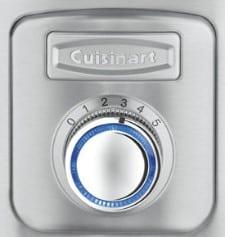 cuisinart dial