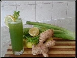 celery-ginger-juice