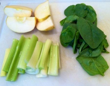 celery-spinach-juicing recipe