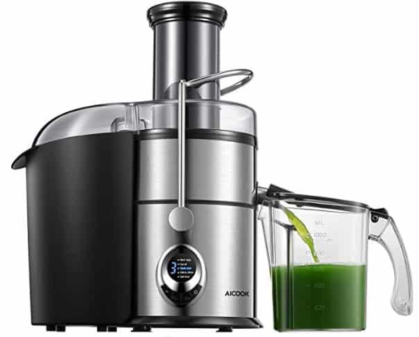 Aicok Juice Extractor