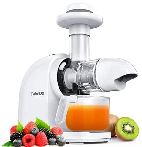 CalmDo best cold press juicer