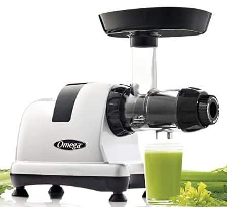 Omega MM900HDS Juicers